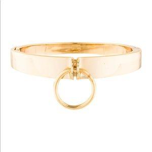 Alexis Bittar lady o bracelet